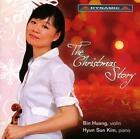 The Christmas Story von Bin Huang,Hyun Sun Kim (2013)