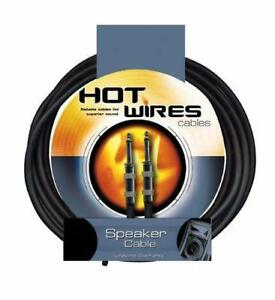1-50-039-14-ga-Professional-Heavy-Duty-Speaker-Cable-Cord-1-4-034-FREE-SHIPPING