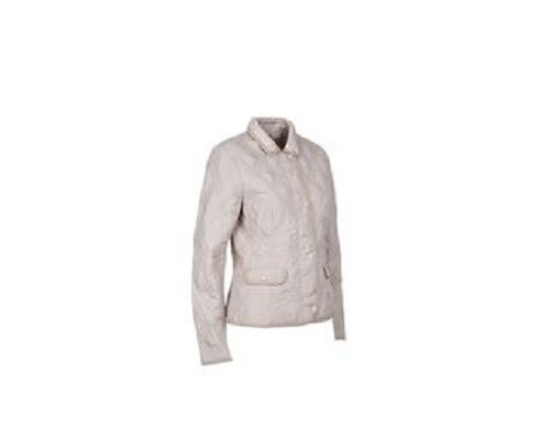 Woman String Estivo Poliester Geox Jacket Donna W5220t Giubbotto Light qvwaF1xTt