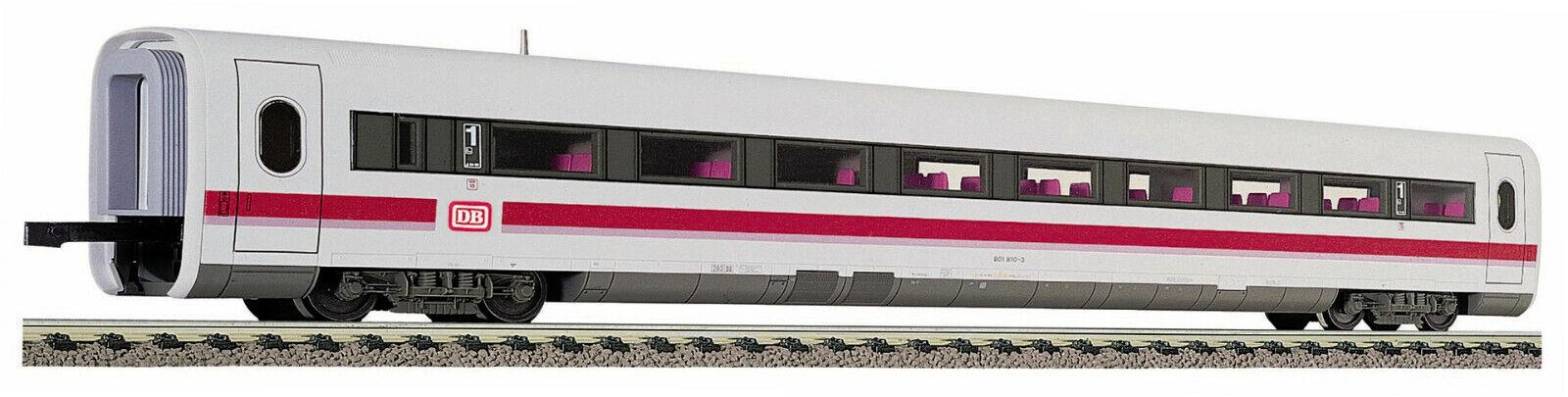 Fleischuomon 444101 Ice Vagone 1 classee 801 8491 DB Ep.v Nuovo