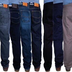 PIERRE-CARDIN-Herren-Jeans-Lyon-Hose-Modern-Fit-Stretch-Strukturierte-Wolloptik
