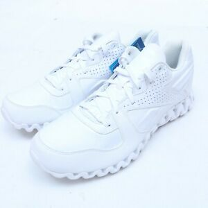 Reebok Zignano J83592 Classic Athletic Running Shoes Size 11-12