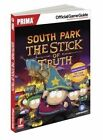South Park: The Stick of Truth: Prima's Official Game Guide by Mike Searle (Paperback, 2013)