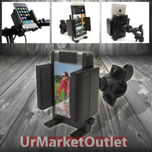 Universal-Bicycle-Bike-ATV-Mount-Holder-Cradle-Photo-Frame-For-Sony-Mobile-Phone