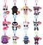 "thumbnail 1 - Ty Beanie Clip 3--5"" Babie Baby Keyclip Plush for Backpack! Bestseller! Trending"