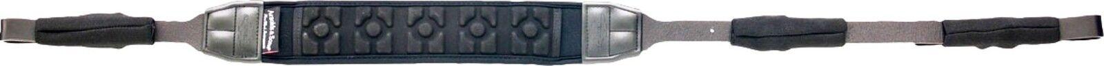 Aircell Trageriemen für Tenorhorn Bariton Tragegurt- Strap Nylon-Leder Nr. 838
