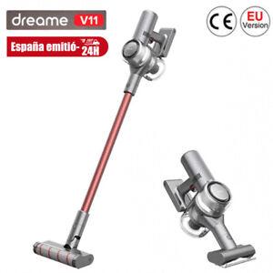 Dreame V11 Aspirador Inalámbrico PortátilVersión EU 25000Pa 3000mAh-ES