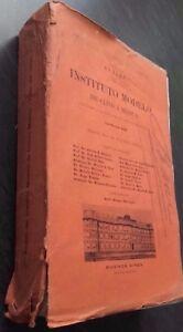 Revista-Anal-Del-Instituto-Modelo-De-Clinica-Medica-Tomo-XV-Buenos-Aires-1934