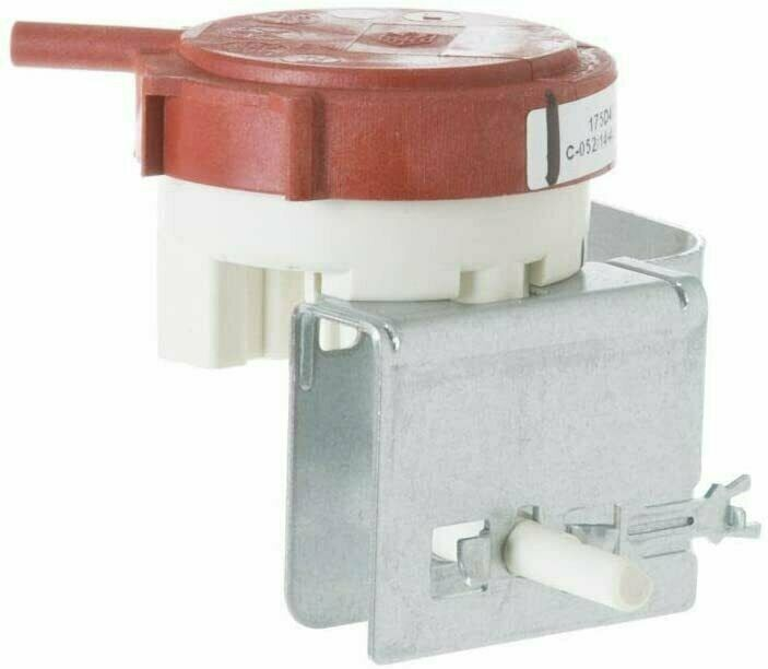 #WH12X10076 #175D2290P034 GE HOTPOINT SEARS KENMORE WATER LEVEL CONTROL OEM PART