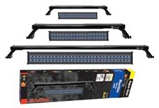 Aqua One A1-59146 LED Reflector MariGlo 50W 120cm W.blue Twin Cable for Marine