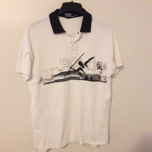 Ralph Lauren Stadium 1992 Polo Sport Shirt