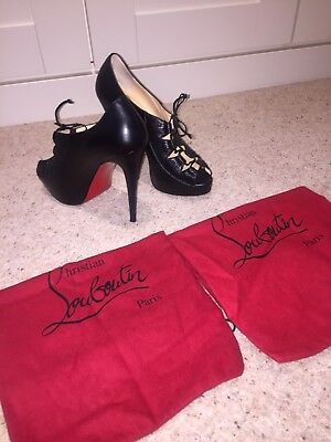 Christian Louboutin Womens Shoes for