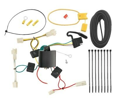 Trailer Wiring Harness Kit For 07-12 Lexus RX350 04-06 RX330 All Styles  T-One | eBayeBay