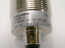 BALLUFF BIS00LH BIS M-400-045-001-07-S4 SENSOR ONLY RFID RADIO FREQUENCY SYSTEM