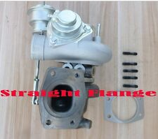 Straight Flange For VOLVO C70 850 2.3L Turbocharger TD04HL-16T OEM 49189-01350
