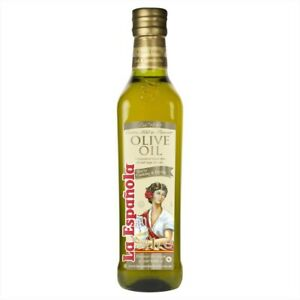 NEW-La-Espanola-Healthy-Mild-amp-Light-Refined-amp-Virgin-Olive-Oil-1L-Cooking