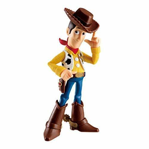 Banpresto Pixar character COMICSTARS Woody Pride Figure Figurine 18cm normal