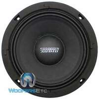 Sundown Audio Neopro 65 V2 6.5 Car 8-ohm Midbass 180w Rms Midrange Driver on sale