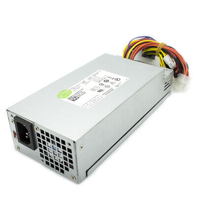NEW H220NS-00 D220R004L Power Supply for Dell 650WP Vostro 270s 660s 350W L35.1