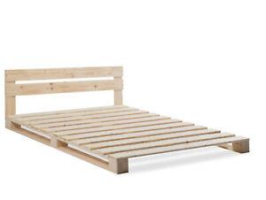 PALETTI-Bett-mit-Kopfteil-Palettenbett-Holzbett-Fichte-natur-massiv-140x200-cm