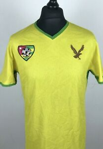 925279c58 Image is loading Togo-Football-Shirt-Togolasie-National-Team-Soccer-Jersey-