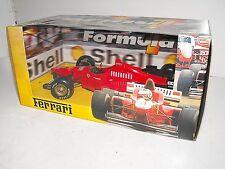 Shell International Ferrari F-310 Formular 1 Diecast Car New And Never Opened
