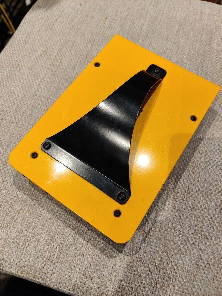 Radial Engineering Firefly DI, Radial Firefly