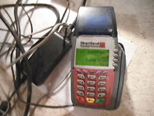 VERIFONE OMNI 5100 M251-000-33-NAA V*510 CREDIT CARD MACHINE W/ POWER SUPPLY
