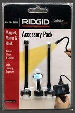 Ridgid 26668 Accessory Pack For Ridgid Inspection Cameras