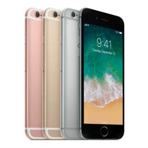 Apple-iPhone-6S-16GB-32GB-64GB-128GB-AT-amp-T-Gold-Gray-Silver-Rose