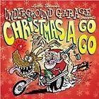 Various Artists - Christmas a Go-Go (2008)