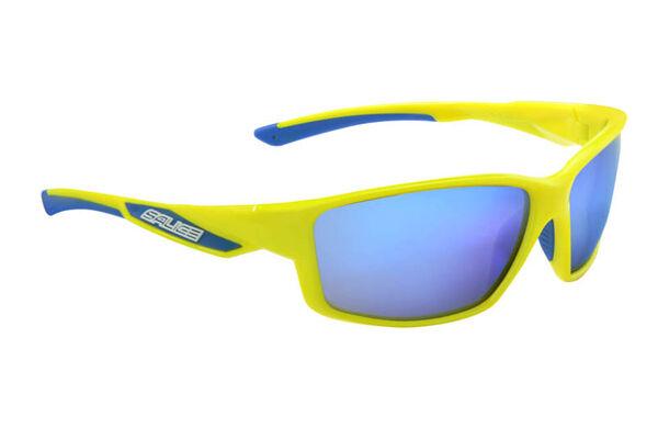 Gafas SALICE Mod.014RW yellow Lente Rainbow blue GLASSES 014RW  YELLOW BL  sale online discount low price
