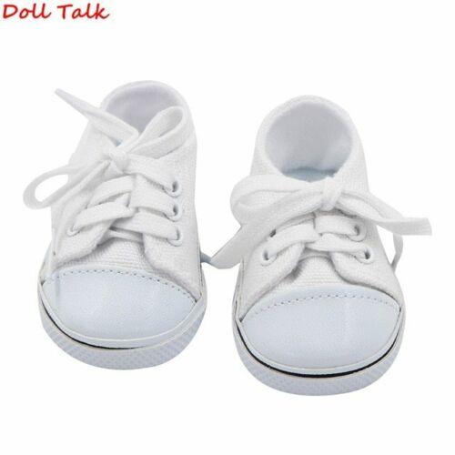 43cm Scarpe-ballerine Vestiti Bambole Baby Born compatibile per bambole