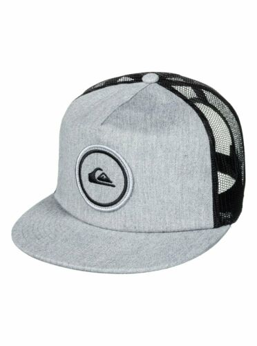 Quiksilver Snap Charger Hat
