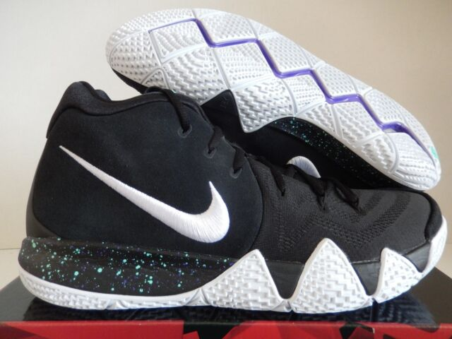 c7ed9c1a514b ... promo code for nike kyrie 4 mens basketball shoes 13 black white 943806  002 a6020 b969c