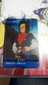 dragon-ball-lamincards-edibas-italia-serie-oro-n-108