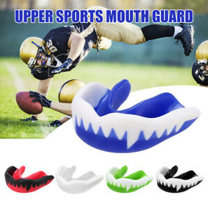 EVA teeth protection boxing sports protective gear adult children silicone teeth
