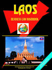 Laos Business Law Handbook by International Business Publications, USA (Paperback / softback, 2004)