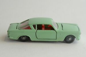 Lone-Star-Roadmasters-034-Impy-034-Super-coches-Fiat-2300S-hecho-En-Inglaterra