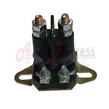 Starter Solenoid 12V  TORO 884-1221-210-02, 894-1221-210, 892-1221-210, 94285