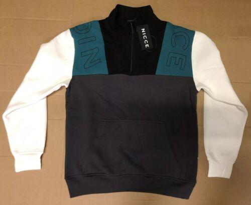 Bianco Nicce London 60 Nero Sale Top Rrp £ smeraldo Route Track Verde 0SxqrwSd