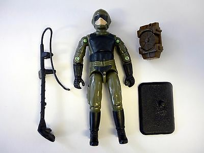 GI JOE TRIPWIRE Action Figure COMPLETE 3 3/4 C9+ v4 2001