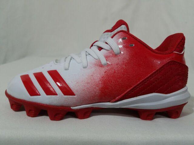 adidas Icon 4 MD Baseball Cleats Size