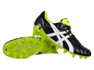 ASICS GEL LETHAL TIGREOR Stivali 8 K esso Uomo Rugby Scarpe da calcio Cunei Scarpe