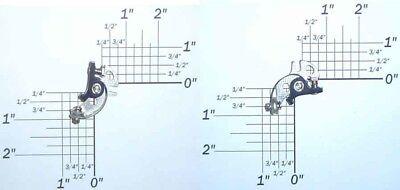 New Points Pair for Suzuki S32 T10 S10 S30 S31GT185 K125
