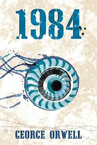 1984 by George Orwell (2017, Hardcover) for sale online | eBay