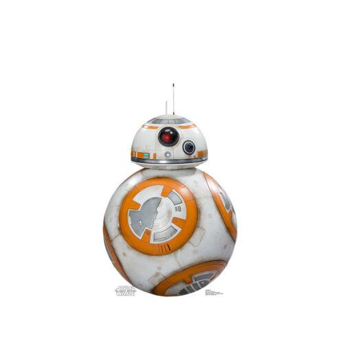 Star Wars The Force Awakens BB-8 Cardboard Cutout