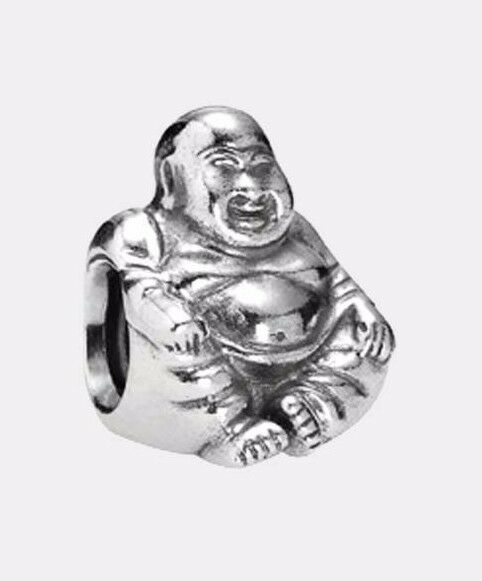 charm pandora silver