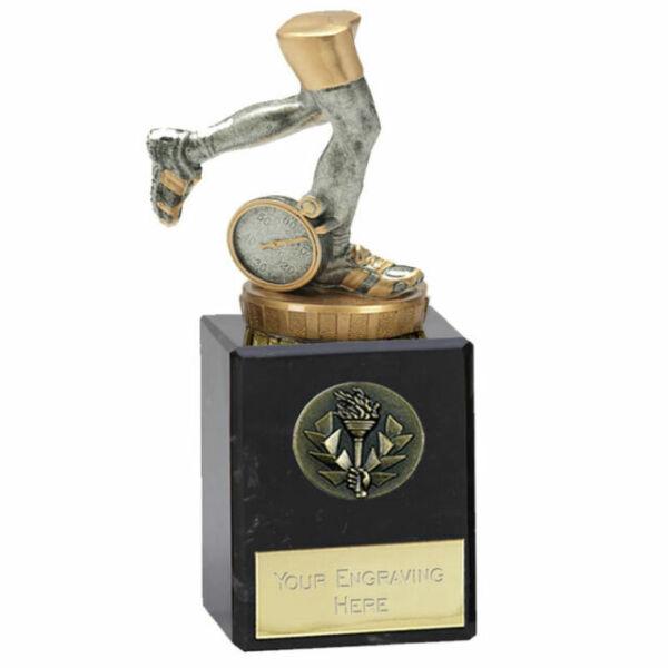 Flexx classique athlétisme trophée course race award 15cm gravure gratuite 137C.FX038