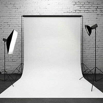 7x7FT Vinyl Photography Backdrop Motifs Ombre Photo Background for Photo Booth Studio Props